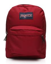 JanSport - Superbreak Backpack (Unisex)-2387430