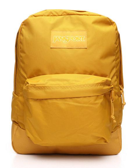 JanSport - Mono Superbreak Backpack (Unisex)