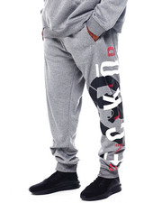 Men - Starting Lineup Jogger (B&T)-2392287