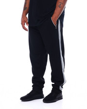 Joggers - Fleece Jogger Pant (B&T)-2391686