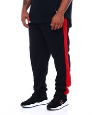 Joggers - Fleece Jogger Pant (B&T)-2391697