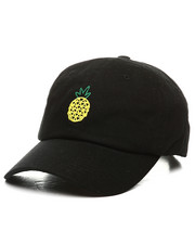 Men - Pineapple Dad Hat-2391428