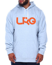 Men - Lifted Snow Pullover Hoodie (B&T)-2391641