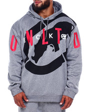 Men - Starting Lineup Hoodie (B&T)-2392233