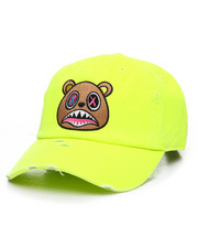 Men - Crazy Baws Dad Hat-2389555
