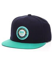 Men - Worldwide Snapback Cap-2387236