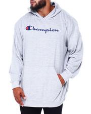 Champion - P/O Susey Hood W/ Script Print (B&T)-2392261