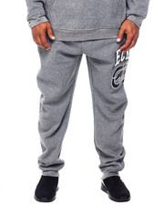Joggers - Whole Heart Jogger (B&T)-2392342