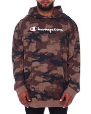 Champion - P/O Susey Hood W/ Script Print (B&T)-2391572