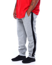 Joggers - Fleece Jogger Pant (B&T)-2391693