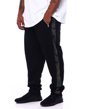Joggers - Fleece Jogger Pant (B&T)-2391682