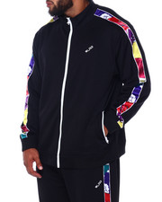 LRG - Rising Sun Track Jacket (B&T)-2391490