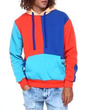 Buyers Picks - Colorblock Hoodie-2391798