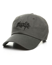 Dad Hats - Thug Life Dad Hat-2391420