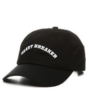 Dad Hats - Heart Breaker Dad Hat-2391424