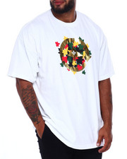 LRG - Gold Cycle S/S Tee (B&T)-2392149