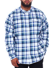 LRG - Replay Flannel (B&T)-2391522