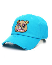 Dad Hats - Crazy Baws Dad Hat-2389616
