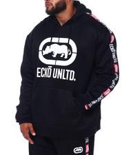 Ecko - Mix Tape Hoodie (B&T)-2392204