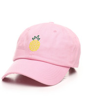 Dad Hats - Pineapple Dad Hat-2391429