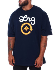 LRG - Cycle Logo 2 S/S Tee (B&T)-2391716