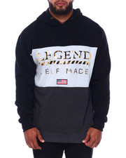 Big & Tall - Legend Hoody (B&T)-2391568