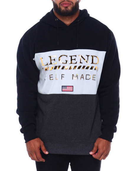 Buyers Picks - Legend Hoody (B&T)
