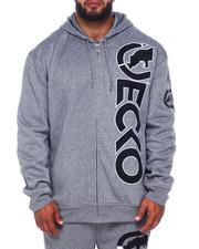 Ecko - Arrowhead Hoodie (B&T)-2392405