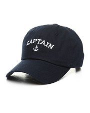 Dad Hats - Captain Dad Hat-2391418