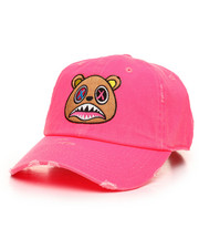 Dad Hats - Crazy Baws Dad Hat-2389639