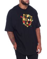 LRG - Gold Cycle S/S Tee (B&T)-2392162