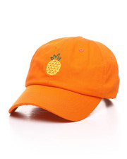 Dad Hats - Pineapple Dad Hat-2391427