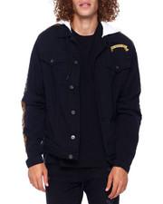 Buyers Picks - Greek Notorious Denim Jacket w Hood-2391929