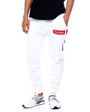 Joggers - HEAT SEAL BOX LOGO JOGGER-2391783
