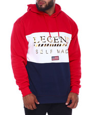 Buyers Picks - Legend Hoody (B&T)-2391540