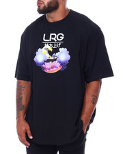LRG - Lotus Flower S/S Tee (B&T)-2391648