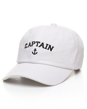 Dad Hats - Captain Dad Hat-2391419