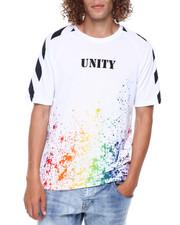 Buyers Picks - UNITY STRIPES TEE-2391980