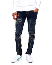Buyers Picks - Ragged Out Jean-2392003