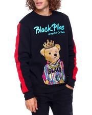 Buyers Picks - Teddy w Crown Crewneck Sweatshirt-2391878
