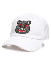 Dad Hats - Elephant Baws Dad Hat-2389559