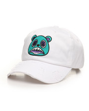 Dad Hats - Aqua Baws Dad Hat-2389574