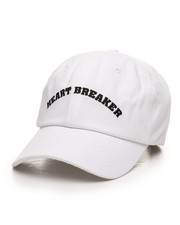 Dad Hats - Heart Breaker Dad Hat-2391423