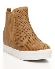 Fashion Lab - Alisa Slip-On High Top Sneaker-2392082