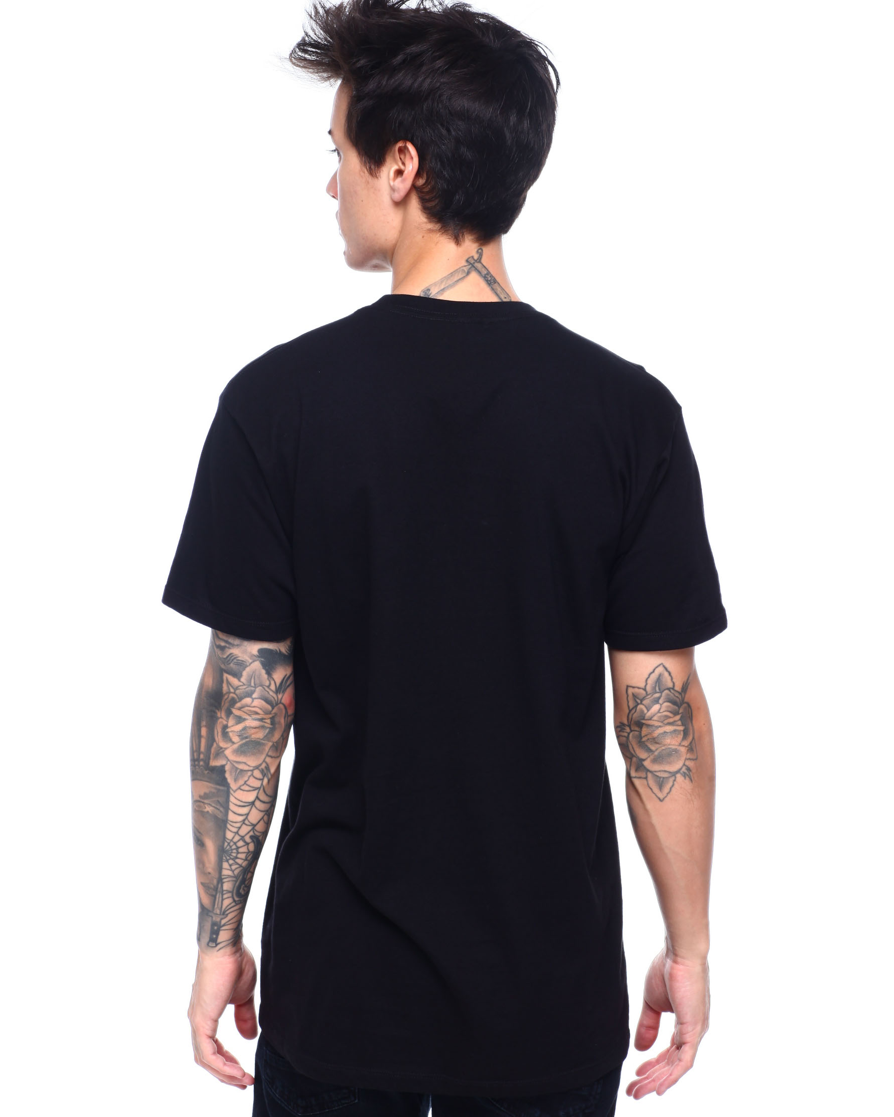 Buy 90s Baws Tee Men's Shirts from BAWS LIFE  Find BAWS LIFE