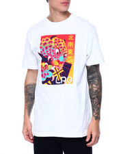 LRG - Hungry Cat Tee-2392761