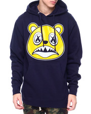 BAWS LIFE - MICHIGAN BAWS Hoodie-2392524