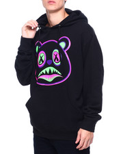 BAWS LIFE - 80S BAWS Hoodie-2392477