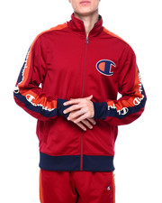 Champion - CHAMPION TAPE TRACK JACKET-2391793