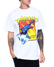 Diamond Supply Co - Greed Tee-2393295